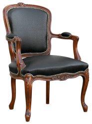 Victorian Sofa, Victorian Furniture, French Furniture, Furniture Making, Furniture Decor, Small Sleeper Sofa, Tan Leather Sofas, Cowhide Chair, Mid Century Sofa