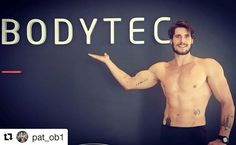 Meet Patrick from BODYTEC Stellenbosch. He loves EMS-training because it is as simple as Short, sweaty and very effective! Man Vs, Live Love, Strength Training, Hiit, Personal Trainer, Ems, Wealth, Trainers, Blessed