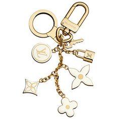 Louis Vuitton - Pampilles Key Holder