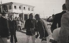✿ ❤ İstanbul, Kral 8. Edward Moda'da (1936)