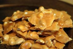 What a great place to order handmade brittles... So delicious and so many flavors! Hard to make a decision....hhhmmm