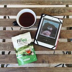 There's nothing quite like enjoying a cup of #FitTea & good music… #Tea #Fitness #Healthy #Health #HealthyLiving #HealthLife http://www.fittea.com/