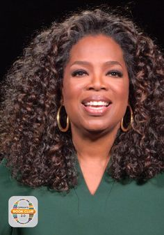 "Oprah Announces Her 4th Pick for Oprah's Book Club 2.0 ""Ruby"""