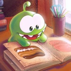 After an amazing trip to the Middle Ages, Om Nom is dreaming about his next adventure. Which era would you like Om Nom to visit next? Comment below. * iPhone or iPod touch: http://itunes.apple.com/app/id608899141 * iPad:  http://itunes.apple.com/app/id608901634 * Google Play: http://play.google.com/store/apps/details?id=com.zeptolab.timetravel.paid.google #cuttherope #time #travel #omnom #cute #green #little #monster #love #yummy #candy #sweets #playing #play #mobile #game #games #phone #fun #game #happy #funny #face #eyes #smile #nice http://cuttherope.net
