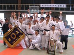 Jyudo Club