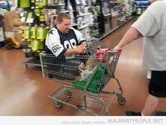 People of Walmart Part 25 - Pics 15