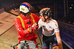 Bike Jersey, Sixdays Bremen 2016, custom sportswear