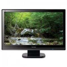 Viewsonic VX2453MH Review