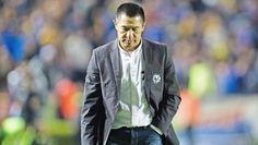 Club América cesa a Nacho Ambriz