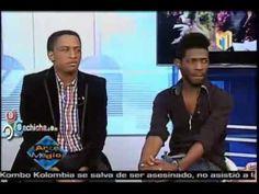 Entrevista A @Boperoyconfusio Con @Wandaysabel En @Arteymediord #Video - Cachicha.com