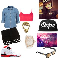 """Untitled #384"" by daidai135 ❤ liked on Polyvore"