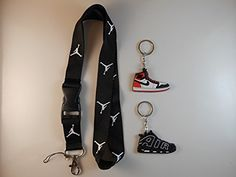 One Jordan Lanyard with Two Jordan keychains. Brand New! Keys Basketball style, http://www.amazon.com/dp/B01K9L469A/ref=cm_sw_r_pi_awdm_x_NYMWxbT16PMZ4