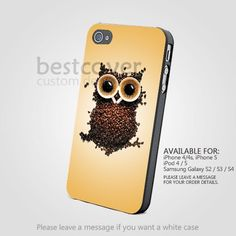 The default design is iphone 5 case in black color, BUT if you want iPhone 4/4S case, IPOD 4, IPOD 5, Samsung Galaxy S2, Samsung Galaxy S3, Samsung Galaxy S4 and want other color you can leave message