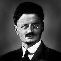 Leon Trotski - Wikiwand