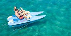 Caribbean Sailing, Snorkeling, & More - Water Sports Resorts at Sandals