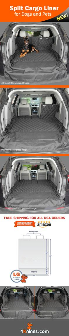 Protect your Cargo Area from fur and dirt with a Cargo Liner Petit Basset Griffon Vendeen, Dogs And Puppies, Doggies, Fauna, Four Legged, Mans Best Friend, Dog Mom, Dog Life, Dog Days