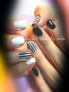 Gelcolor OPI & nailart