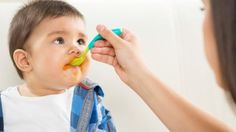 Children can learn to eat new vegetables if they are introduced regularly before the age of two, suggests a University of Leeds study.  Even fussy eaters can be encouraged to eat more greens if they are offered them five to 10 times, it found.  The research team gave artichoke puree to 332 children aged between four and 38 months from the UK, France and Denmark. One in five cleared their plates while 40% learned to like artichoke.