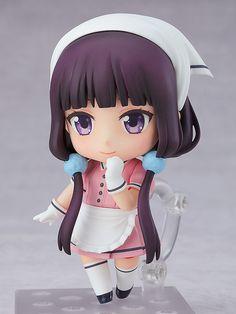 Nendoroid Maika Sakuranomiya
