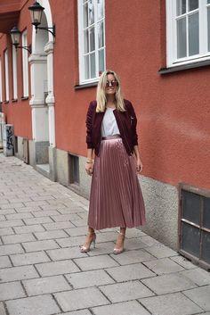 Opulence Stockholm Fashion Week