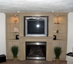 1000 Images About Fireplace Entertainment Walls On Pinterest Fireplace Entertainment Centers