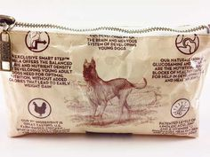 Great Dane Dog Bag Recycled Bags Great Dane by EcoPetHandBags
