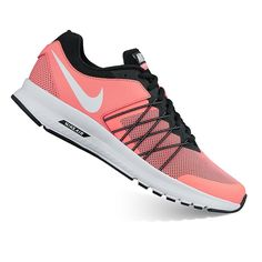 Nike Air Relentless 6 Women's Running Shoes, Size: 10.5, Dark Red