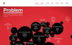 instantShift - Single Page Website Design Inspiration http://www.piccsy.com/investors/