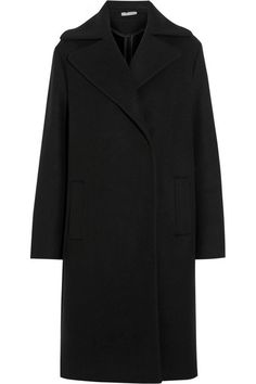 Bottega Veneta | Wool and cashmere-blend coat | NET-A-PORTER.COM