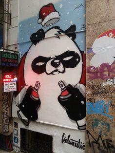 good job! #streetart #graffiti #istanbul
