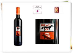 Mano a Mano 2009 / Bodegas Mano a Mano (I.G. Tierra del Vino de Castilla)