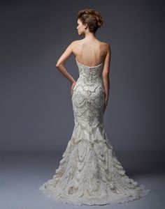 Enaura Bridal F/W 2013 13-02 back