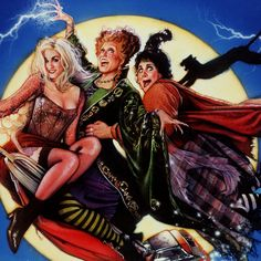 It's just a bunch of Hocus Pocus!