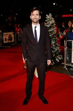 20 David Tennant Photos That Are Perfect For Pinterest
