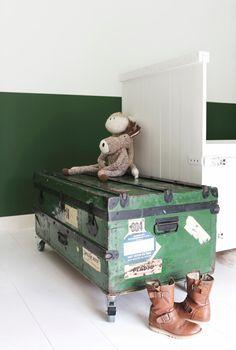 &SUUS | Binnenkijker Maaike | Kinderkamer Kidsroom | ensuus.blogspot.nl