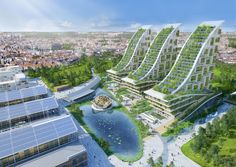 Brussels Could Set the Standard for Sustainability