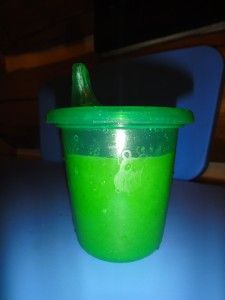 How To Make a Green Smoothie Without The Recipe. http://www.healthymamainfo.com