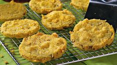 Tomato Recipes How to Master the Best Fried Green Tomato - Southern Living - Easy ways to perfect this classic Southern recipe Vegetable Side Dishes, Vegetable Recipes, Green Tomato Recipes, Fries In The Oven, Southern Recipes, Southern Food, Side Dish Recipes, The Best, Food To Make