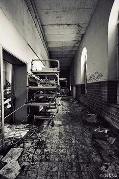 Post-Apo Hospital