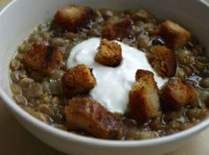 Oatmeal, Breakfast, Ethnic Recipes, Food, The Oatmeal, Morning Coffee, Rolled Oats, Essen, Meals