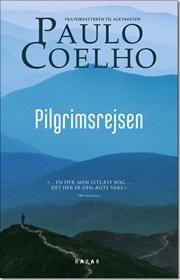 """""""Pilgrimsrejsen"""" af Paulo Coelho"""