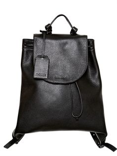 Jil Sander backpack