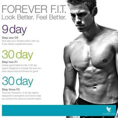 The Three step. nutritional, cleansing and weight-management programs.