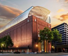 The Museum of the Bible in Washington, D. is drawing growing interest for the museum based around the most read book in the world.Since its opening in November the high-tech museum with thousands of artifacts and displays has since welcome. Planeta Nibiru, Bible Museum, Washington Dc Travel, National Mall, National Museum, New Museum, Event Venues, Wedding Venues, Ancient Artifacts