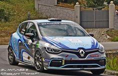 Rallye de Ferrol - Gil Antunes