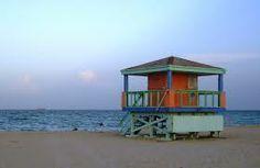 beach cabin - Google Search