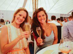 A Day at Henley Royal Regatta - The Londoner