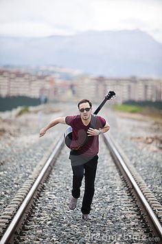 Running Musician