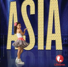 'Raising Asia's Asia Monet Ray Shares How She Found Huge Success at 9 Years Old & What's Next