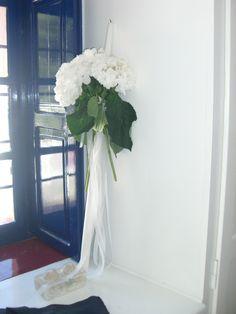 Candle for the Orthodox Wedding Wedding in Santorini #wedding #Fleria www.fleria.gr